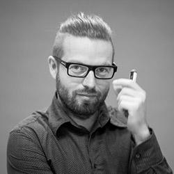 Erik Riige